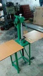 Agarbatti Making Machines, Production Capacity: 5-10 kg/hr