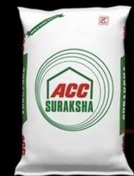 Acc Cement, Grade: 53