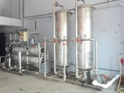 Packaged Drinking Water Washing Filling Capping Machine