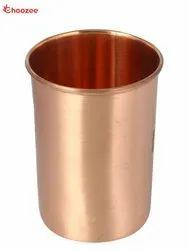 Pure Copper Glass (Plain)