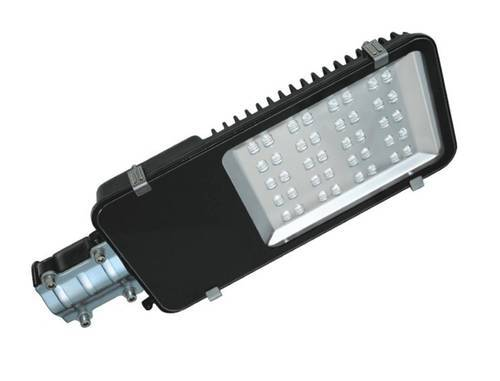 Cool White 50W LED Street Light