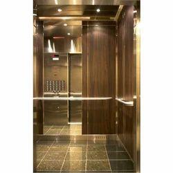 Automatic Hotel Elevator