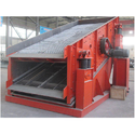 Motorized Vibrating Screen