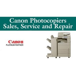 Photo Copy Machine On Rental Basis