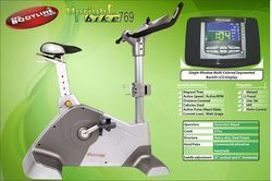 769 Pro Bodyline Upright Bike