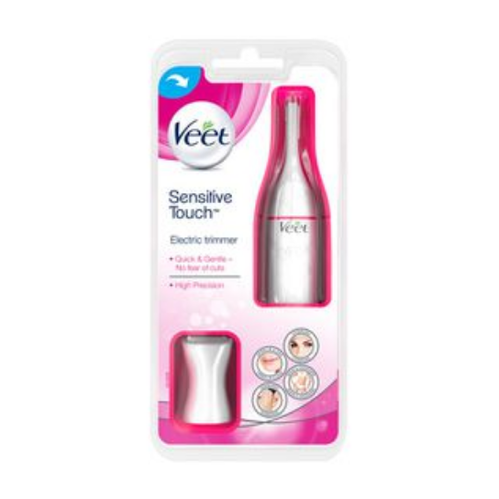 Veet Hair Removal Cream Underarm Pack And Sensitive Touch Eyebrow
