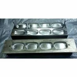 Cupronickle Soap Mould