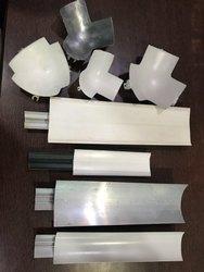 Aluminium Profile i.e - Covings & Alu.-T