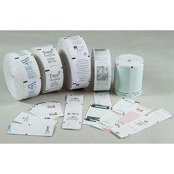 2 Inch Printed Thermal POS Billing Roll