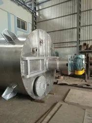Mixing Vessel Tank