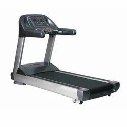 TM-498 Motorised Treadmill