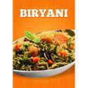 Indie Delights Veg Biriyani Paste - Frozen