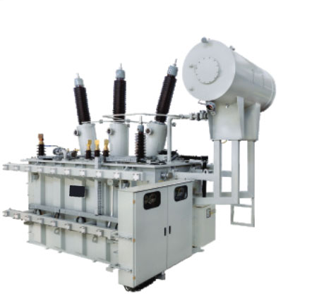 Power Transformer - View Specifications & Details of Power