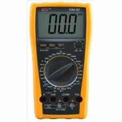 HTC DM-92 Digital Multimeter