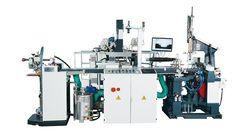 Automatic Rigid Box Making Machine HM-ZD240