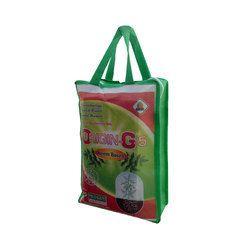 Non Woven Pulses Bag