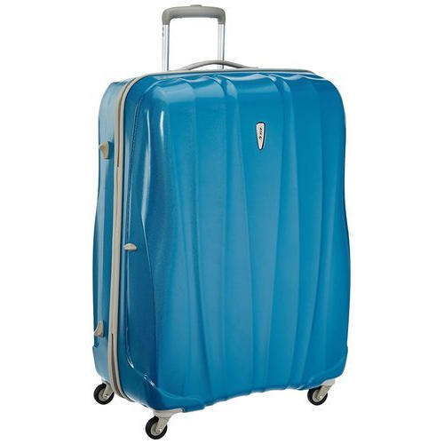 Polyester Vip Luggage Trolley Bag Rs 5000 Piece Rasy Trading