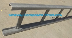 FRP Fabricated Cable Tray