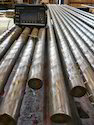 Round Alloy Steel