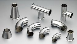 304,316,310 Stainless Steel Tube Fittings