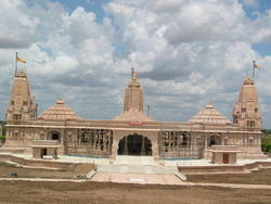 Temple Architectural Designing Services