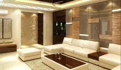 Modular Kitchen Wardrobe 2 Bhk Flat Interior Design Services Id 21458733030
