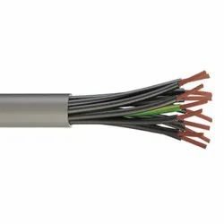 Control Panel Cable, Packaging Type: Roll