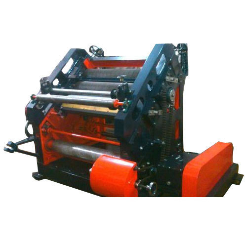Tiger Corrugated Box Making Machine