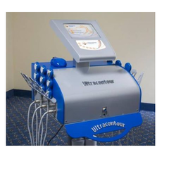HIFU Ultractour - Non Invasive Body Shaping Machine
