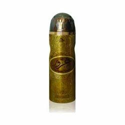 Ghuroor Gold Deodorant