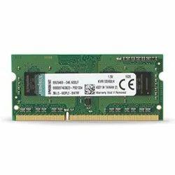 50 Hz 4 GB Kingston Ram Module