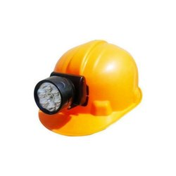 LED Safety Helmet