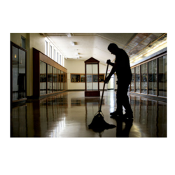 College Housekeeping Service