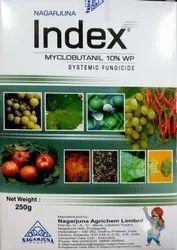 Index Fungicides