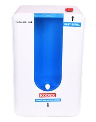 Contact Less Sanitizer Dispenser
