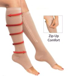 Sox Compression Support Open Toe Ankle