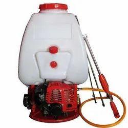 Krish Enterprise Abs Agricultural Power Sprayer