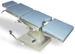 Operating Remote Controlled Electronic Table