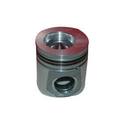 Cummins Engine Piston & Piston Rings Valves