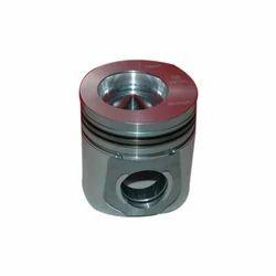 Cummins Engine Piston & Piston Rings Valves