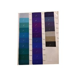 Assorted Cotton Plain Fabric, for For Garments Use