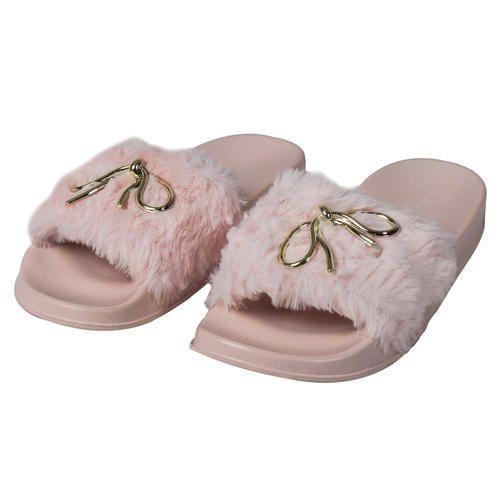 e7d327ca1d891 Ladies Fancy Flip Flop Slippers