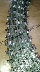 Spring Wire Concertina