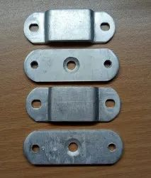Aluminium Spacer Saddle