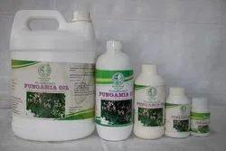 Bio Insecticides Pungam Oil