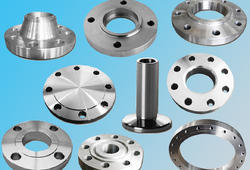 Stainless Steel Ring Joint Flange