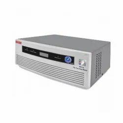 Pure Sine Wave Fan Exide Home UPS Inverter, Capacity: <500 VA