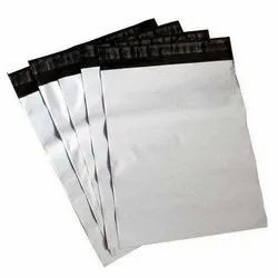 Polyethylene Courier Packing Bags