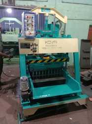 Concrete Block Making Machine Concrete Block Machine