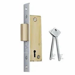 Perfect Aluminum Door Lock
